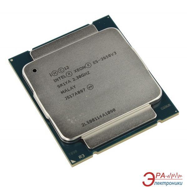 Серверный процессор Intel Xeon Lenovo E5-2650V3 (00FK645)