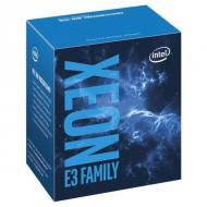 Серверный процессор Intel Xeon E3-1270V6 (BX80677E31270V6) Box
