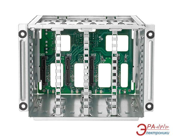 Корзина HP 380/385 Gen8 8-SFF Cage/Bkpln Kit (662883-B21)
