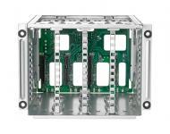������� HP 380/385 Gen8 8-SFF Cage/Bkpln Kit (662883-B21)
