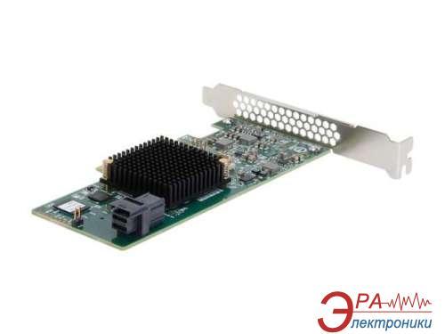 Контроллер LSI Logic 9341-4I (LSI00419)