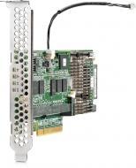 Контроллер HP Smart Array P440/ 2G (820834-B21)