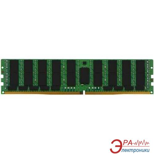 DDR4 ECC DIMM 288-контактный 32 Gb 2133 MHz Kingston (KVR21R15D4/32)