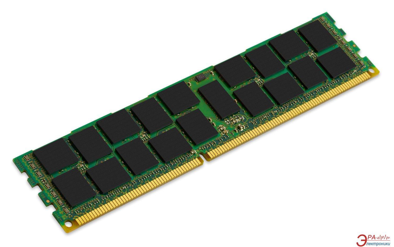 DDR3 ECC DIMM 240-контактный 16 Gb 1600 MHz Kingston (KVR16R11D4/16HB)