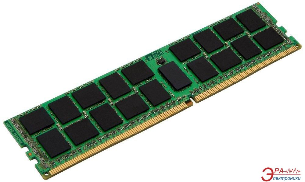 DDR4 ECC DIMM 288-контактный 16 Gb 2133 MHz Kingston for DELL (KTD-PE421/16G)