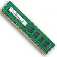 DDR3 ECC DIMM 240-контактный 8 Gb 1600 MHz PC3-12800 Samsung (M391B1G73QH0-YK0Q0)