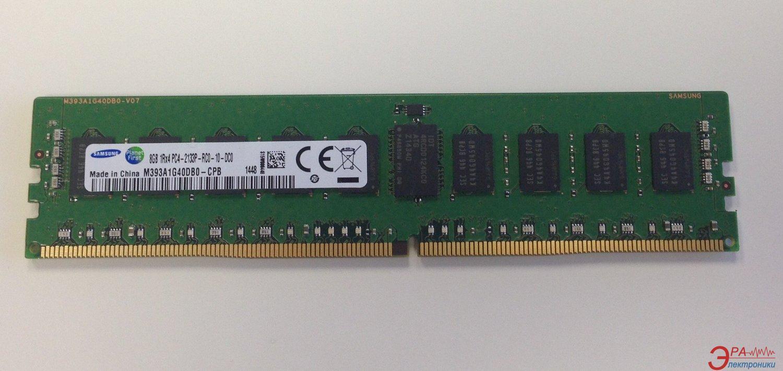 DDR4 ECC 16 Gb 2133 MHz Samsung (M393A2G40DB0-CPB00)