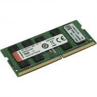 Память для серверов DDR4 ECC 16 Gb 2400 MHz Kingston SO-DIMM (KSM24SED8/16ME)