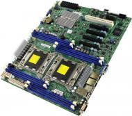 Серверная материнская плата SuperMicro X9DRL-iF