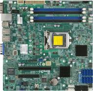 Серверная материнская плата SuperMicro MBD-X10SL7-F-B