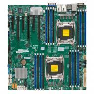 Серверная материнская плата SuperMicro MBD-X10DRI-O
