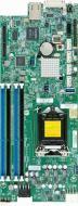 Серверная материнская плата SuperMicro MBD-X10SLE-F-P
