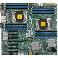 Серверная материнская плата SuperMicro MBD-X10DRH-C-O