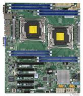 Серверная материнская плата SuperMicro MBD-X10DRL-I-O