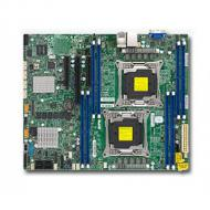 Серверная материнская плата SuperMicro MBD-X10DRL-C-O