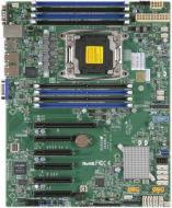 ��������� ����������� ����� SuperMicro MBD-X10SRI-F-O