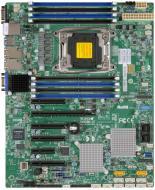 Серверная материнская плата SuperMicro MBD-X10SRH-CF-O