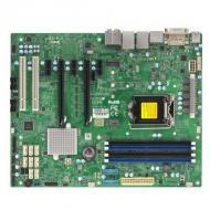 Серверная материнская плата SuperMicro MBD-X11SAE-O