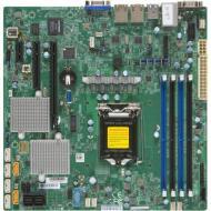 Серверная материнская плата SuperMicro MBD-X11SSL-CF-O