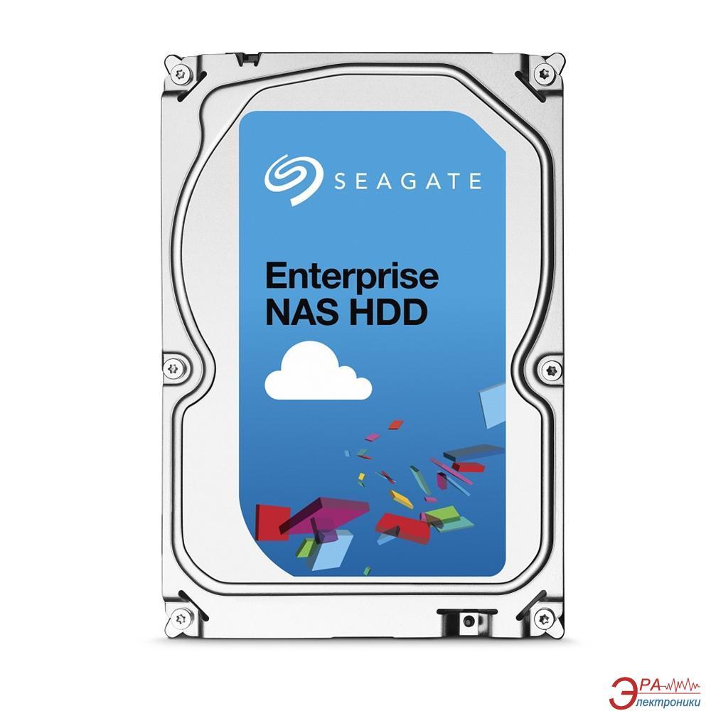 Жесткий диск 3TB Seagate Enterprise NAS (ST3000VN0001)