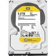 Винчестер для сервера HDD SATA III 5TB WD Se (WD5001F9YZ)