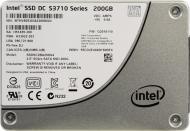 Винчестер для сервера SSD SATA III 200GB Intel DC S3710 (SSDSC2BA200G401)