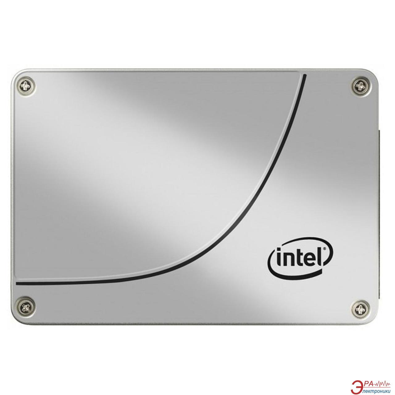 Винчестер для сервера SSD SATA III 800GB Intel DC S3510 (SSDSC2BB800G601)