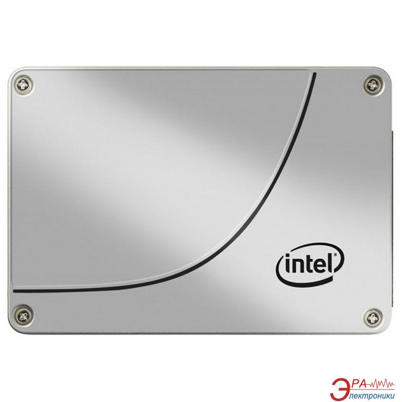 SSD накопитель 80 Гб Intel DC S3510 (SSDSC2BB080G601)