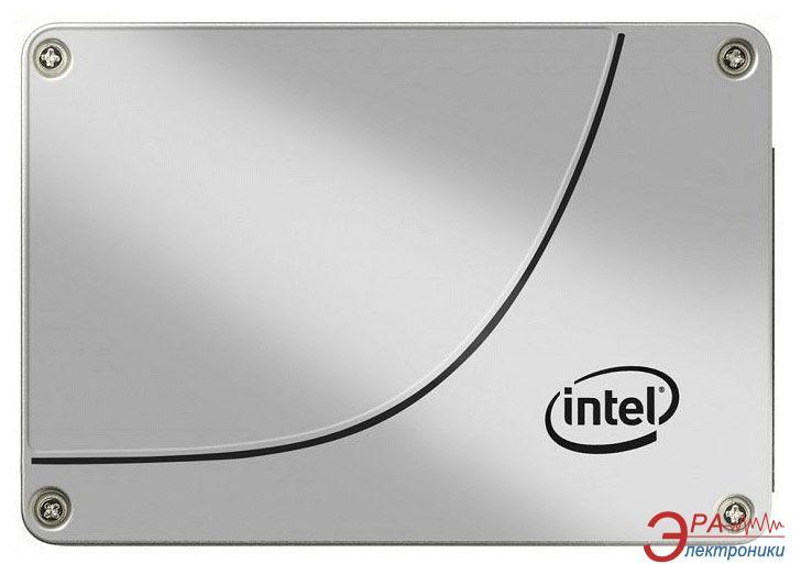 Винчестер для сервера SSD SATA III 120GB Intel DC S3510 (SSDSC2BB120G601)