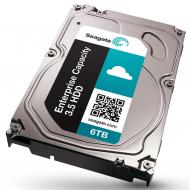 Винчестер для сервера HDD SAS 6TB Seagate Enterprise Capacity (ST6000NM0034)