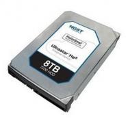 Винчестер для сервера HDD SAS 8TB HGST Ultrastar He8 (0F23657)