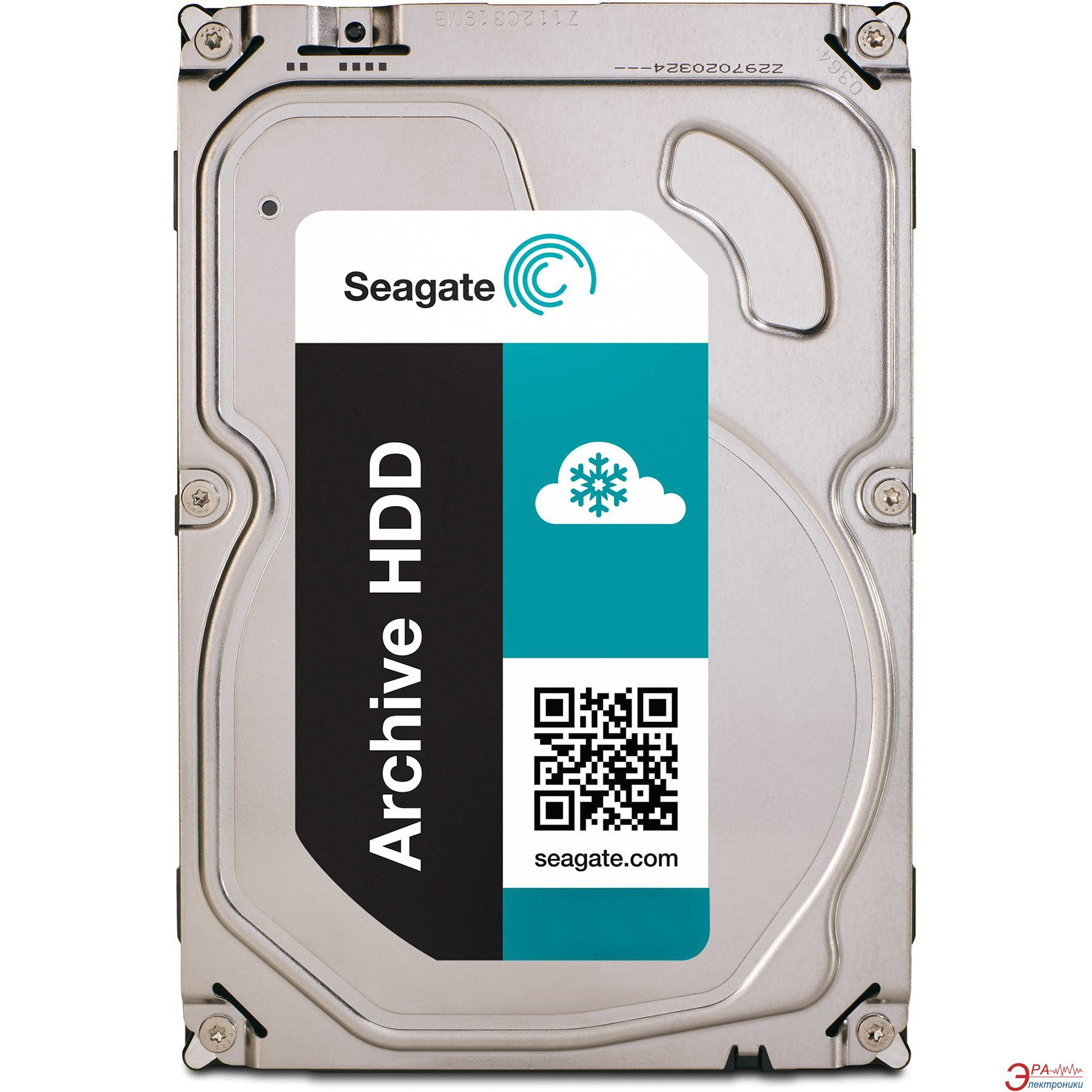 Жесткий диск 5TB Seagate Archive (ST5000AS0011)