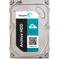 Винчестер для сервера HDD SATA III 5TB Seagate Archive (ST5000AS0011)