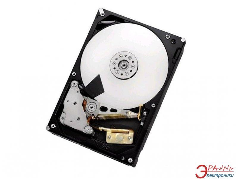 Винчестер для сервера HDD SAS 4TB HGST Ultrastar 7K4000 (0B26885)