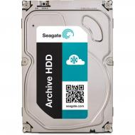 Жесткий диск 6TB Seagate Archive (ST6000AS0002)