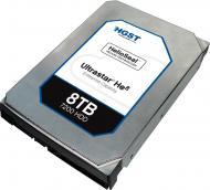 Винчестер для сервера HDD SATA III 8TB HGST Ultrastar He8 (0F23668)
