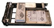 Винчестер для сервера HDD SAS 600GB Dell 3.5 10K HYB CARR 13G Hot- plug (400-AJOT)