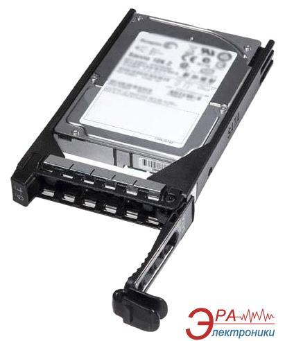Винчестер для сервера HDD SAS 1,2TB Dell 10K 2.5 13G (400-AEFQ)