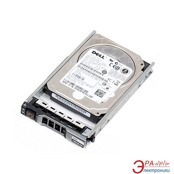 Жесткий диск 300GB Dell 10K RPM 2.5in 13G (400-AJOQ)