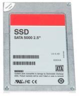 Винчестер для сервера SSD SATA III 120GB Dell 6Gpbs 3.5in 13G (400-AFMX)