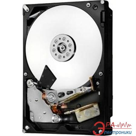 Винчестер для сервера HDD SAS 4TB HGST Ultrastar 7K6000 (0F22814)