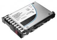 Винчестер для сервера SSD SATA III 120GB HP 6G RI-3 LFF SCC (816883-B21)
