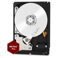 Винчестер для сервера HDD SATA III 6TB WD Red Pro (WD6002FFWX)