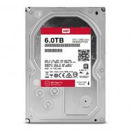 Жесткий диск 6TB WD Red Pro (WD6002FFWX)