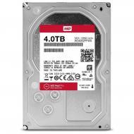 Жесткий диск 4TB WD Red Pro (WD4002FFWX)