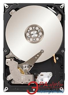 Винчестер для сервера HDD SATA III 6TB Seagate NAS (ST6000VN0021)