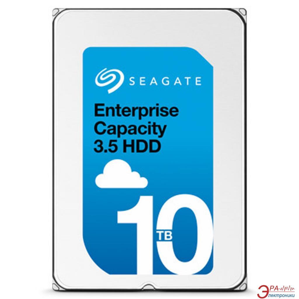 Жесткий диск 10TB Seagate Enterprise Capacity (ST10000NM0016)