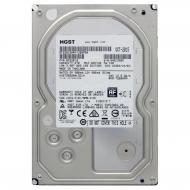 Жесткий диск 2TB HGST Ultrastar 7K6000 (0F22819 / HUS726020AL5214)