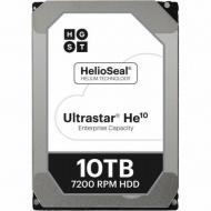Жесткий диск 10TB HGST Ultrastar He10 (0F27354 / HUH721010AL5204)