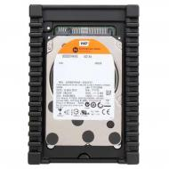 Винчестер для сервера HDD SAS 600GB WD XE (WD6001HKHG)